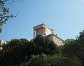 Temple de Nike Àptera des de lluny.JPG