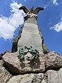 Tende (Monument de l'Aigle).JPG