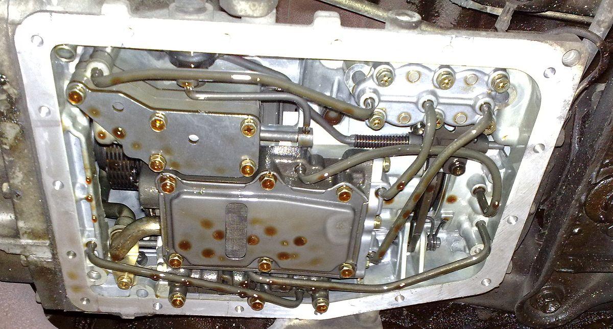 toyota corona 1993 a241e-03