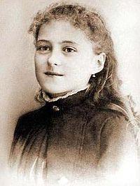 Teresa De Lisieux Wikipedia La Enciclopedia Libre