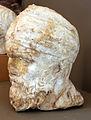 Testa di dace in marmo, dal foro di traiano, 98-117 dc ca. 03.JPG