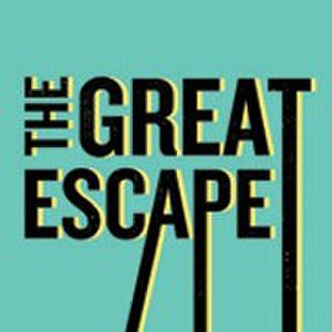 The Great Escape Festival - Image: Tge wiki
