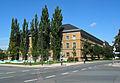 Thür. Landesverwaltungsamt (Westgebäude des ehem. Gauforums Weimar).jpg