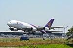 Thai Airways, Airbus A380-800, HS-TUB - NRT.jpg