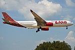 Thai Lion Air, HS-LAI, Airbus A330-343 (47663417361).jpg