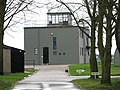 The 100th Bomb Group Memorial Museum - geograph.org.uk - 1779831.jpg