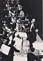 The 25th Anniversary of the Foundation of Hibiya Kokaido. Sir Malcolm Sargent Conducts in NHK Symphony Orchestra, Tokyo Oct. 19 1954 IMG 20190606 0019.jpg