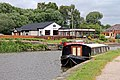 The Boathouse pub, Appley Bridge (geograph 4531298).jpg
