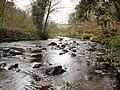 The Burntollet River - geograph.org.uk - 361273.jpg