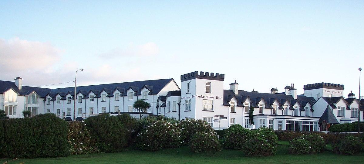 Butler House Hotel Kilkenny