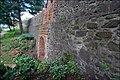 The Castle Walls, Lisburn - geograph.org.uk - 566426.jpg