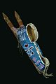 The Childrens Museum of Indianapolis - Kiowa cradle board - overall.jpg