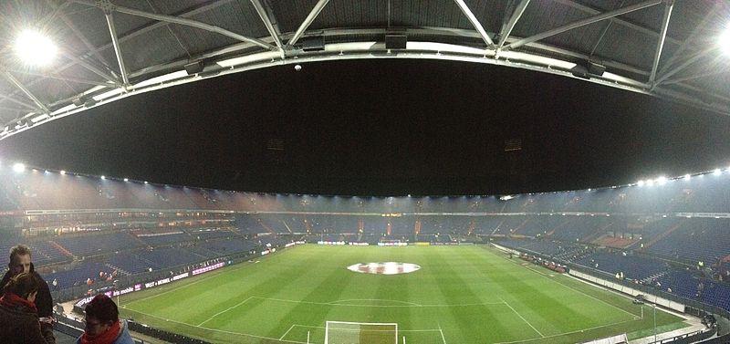 File:The Feyenoord Stadium of de second stage.jpg