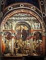 The Founding of Spedale di Santa Maria della Scale. fresco.1441.Siena.Vecchietta..jpg