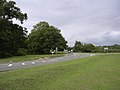 The Hill Top junction of the B3054, Beaulieu, New Forest - geograph.org.uk - 43468.jpg