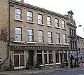 The Huddersfield Hotel - Kirkgate - geograph.org.uk - 617669.jpg