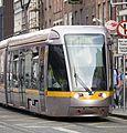 The LUAS - Dublin City Centre (180mm) (1507653387).jpg