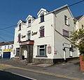 The London & North Western (LNW) pub, Gowerton - geograph.org.uk - 3678076.jpg