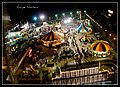 The Midway, Coney Island, Night View, From the Wonder Wheel (3897789133).jpg