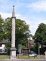 The Monument, Weybridge - geograph.org.uk - 903301.jpg