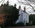The Old Vicarage, Worthenbury - geograph.org.uk - 353327.jpg