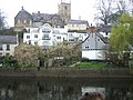 The Parish Church, Knaresborough - geograph.org.uk - 1258374.jpg