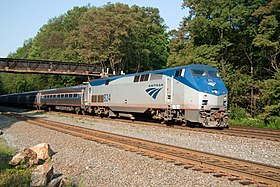 Image illustrative de l'article Pennsylvanian (Amtrak)