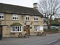 The Quart Pot public house at Milton Under Wychwood - geograph.org.uk - 1031738.jpg