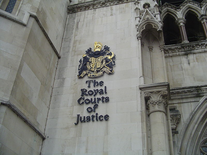 File:The Royal Courts of Justice, London (2847063221).jpg