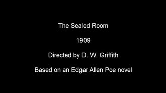Fichier:The Sealed Room (1909).webm