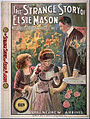 The Strange Story of Elsie Mason poster.jpg