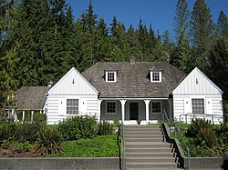 Verlot Ranger Station Public Service Center Wikipedia