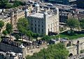 The White Tower. City of London.JPG