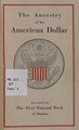 The ancestry of the American dollar and the origin of the dollar sign (IA ancestryofameric00firs).pdf