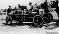 The car pictured here was driven to 18th place by C. Glenn Howard in the 1922 Indianapolis 500. Ford 'Fronty-Ford', Indianapolis.png