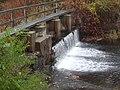 The falls at West Britannia Dam (16022971229).jpg