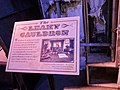 The making of Harry Potter, Warner Bros Studio, London 04.jpg