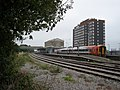 The west end, of Swindon railway station - geograph.org.uk - 1439170.jpg