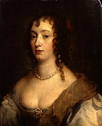 Theodore Russel - Portrait of Anne Villiers Countess of Morton and Lady Dalkeith (1610-1654).jpg