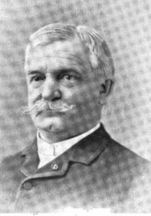 Theodore S. Peck