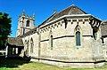 Thistleton Rutland, St Nicholas.JPG