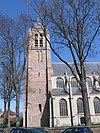 Toren van de Grote of Onze Lieve Vrouwekerk