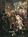 Thomas Bosschaert - Le Martyre de Saint Jacques - Musée des Augustins - 2004 1 67.jpg