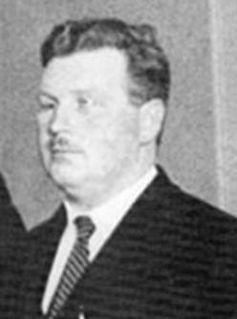 Thomas Derrig Irish politician