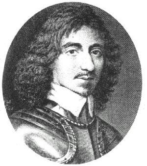 Lord Fairfax of Cameron - Thomas Fairfax,   3rd Lord Fairfax of Cameron