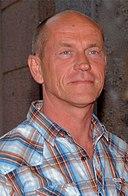 Thomas Hedengran: Age & Birthday