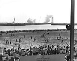 Thousands of News Reporters Watch Apollo 11 Lift Off.jpg