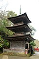 Three-story pagoda of Natadera.jpg