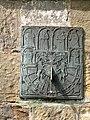 Timekeeping in Kirkby Malzeard (3) - geograph.org.uk - 804787.jpg