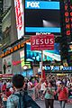 Times Square - New York, NY, USA - August 2015 07.jpg